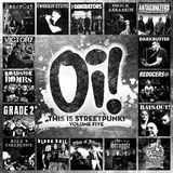 Oi! This is Streetpunk! Vol. 5 [LP] - Vinyl