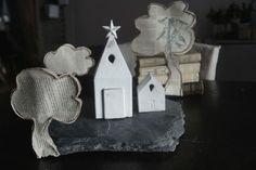 les filles de la colline - arbre de papier - maison rêves d'argile