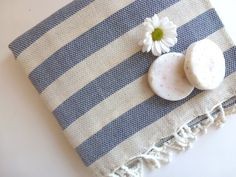 Premium Turkish Towel Peshtemal Hammam towel by TheAnatolian, $28.00