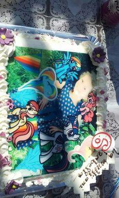 My cake again !