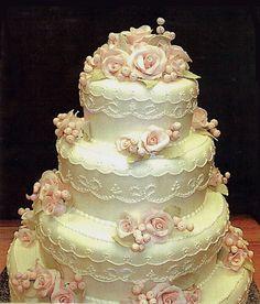 : WEDDING CAKES