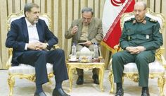 """Iran to renew financial support for Islamic Jihad: """"The defense of Palestine amounts to a defense of Islam"""" MAY 25, 2016 11:02 AM BY ROBERT SPENCER 16 COMMENTS"""
