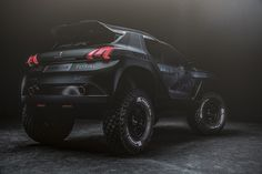 Peugeot has been MIA from the Dakar Rally for well over two decades, but the brand looks to break that dry spell for 2015. Teaming up with both Red Bull Mo