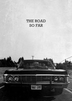 Classic Car News – Classic Car News Pics And Videos From Around The World Supernatural Impala, Supernatural Pictures, Supernatural Wallpaper, Supernatural Quotes, Gardian Angel, Night Aesthetic, Chevy Impala, Destiel, Cute Wallpapers