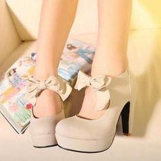 Free Shipping Fashion Bow W..