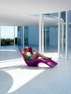 12 Outdoor Places for Maximum Lounging in main home furnishings  Category