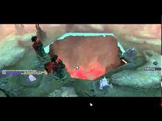 paiN Gaming Vs Team_eHug[Red Bull Battle Grounds Dota 2]