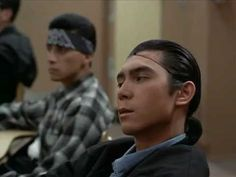 Stand and Deliver (1988) scene - YouTube - Positive and Negative Numbers