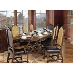 30 Best Canadel Collections Images Furniture Dining