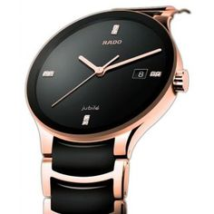 95% discount on NEW Raado Jubile Rose Gold Ceramic #Mens #Watch http://www.shopping-offers.in/fashion/watch-deals/new-raado-jubile-rose-gold-ceramic-mens-watch/