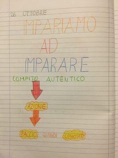 COMPITO DI REALTA'   Blog di Maestra Mile Diy And Crafts, Coding, Journal, Blog, Education, Math, File, School, Studio