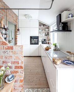 Jamie Olivers vaniljesaus i sukkerfri utgave – den beste jeg har smakt! Crunchy Granola, Jamie Oliver, Spicy, Food And Drink, Kitchen, Lund, Home, Health, Fitness
