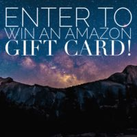 Expired: $300 Amazon Gift Card Giveaway!