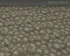 natural surfaces