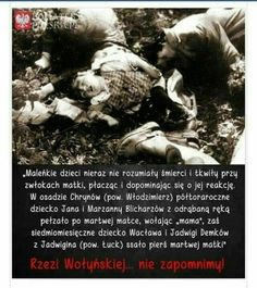 Poland History, Mean People, Creepypasta, Wwii, Horror, Military, Cos, Life, Ukraine