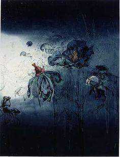 Ando Shinji (Gifu, Japan, 1960) - soyka62
