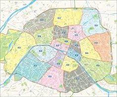 Bonjour à toutes et à tous, On reste sur Paris ! Voici une petite vidéo très bien faite qui nous permet de découvrir l'histoire des arrondissements de Paris. C'est vraiment intéressant :-) Séverine Bavon raconte l'histoire des arrondissements Parisiens....