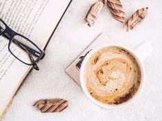 coffee reading tips # But First Coffee, I Love Coffee, Coffee Break, Coffee Coffee, Indian Food Recipes, Whole Food Recipes, Ethnic Recipes, Buy Coffee Beans, Espresso Drinks
