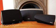 Google Cast will soon send music to your networked speakers