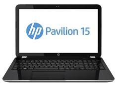 "HP 15-E028US AMD Dual-Core A6-5350M 4GB 750GB 15.6"" Laptop $409.99"