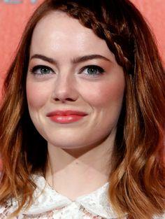 Waarom oranje lippenstift de nieuwe beautyhit is