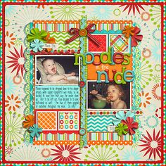 Noodles in the Nude, layout by mfallis