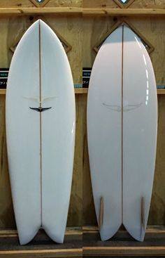 Skip Frye Fish - the art of the slide