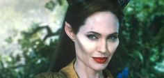 Image via We Heart It https://weheartit.com/entry/190166361 #AngelinaJolie #maleficent
