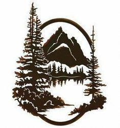 """Obtain fantastic recommendations on """"metal tree art decor"""". They are actually accessible for you on our internet site. Wood Burning Patterns, Wood Burning Art, Jugendstil Design, Metal Tree Wall Art, Metal Wall Art Decor, Metal Artwork, Grand Teton National Park, Scroll Saw Patterns, Cross Patterns"""
