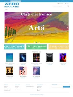 Carti Online, Internet, Writing, Website, Literatura, A Letter, Writing Process
