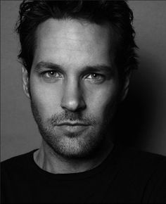 Paul Rudd sweet Jesus this man is Handsome and Funny!!!