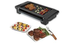 Excelvan KYS-878 Electric Grill Indoor Barbecue $22.89 (newegg.com)