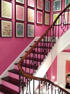 10 Ways to Totally Revamp Your Staircase