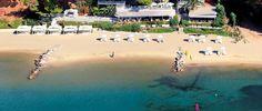 Danai Beach Resort & Villas | Halkidiki Hotel Resort | Luxury Hotel Greece