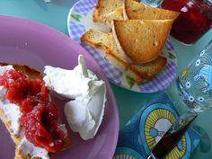 Μαρμελάδα από Cranberry, Συνταγές για Μαρμελάδες, Μαρμελάδα με Κράνμπερις, Μαρμελάδα από Cranberries πολύ αρωματική