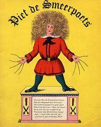 Piet de Smeerpoets