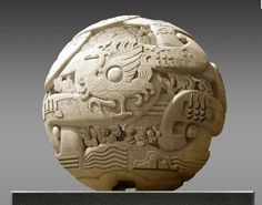 Anhui Carvings