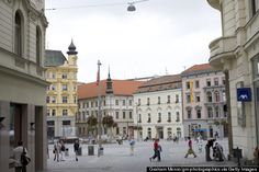 Located in the province of Moravia, Brno is kind of the anti-Prague. Here, wine is the drink of choice, there are way fewer crowds and cultural activity abounds. Visit crypts, castles, churches and museums, then sample Moravian wines and local cuisine at a restaurant.