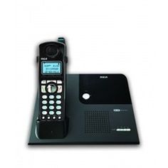 RCA 25420 na 1-Handset 4-Line Landline Telephone by RCA. $122.66. The RCA 25420 4-Line DECT Cordless Phone is a great phone on it's own but it is the perfect solution for building your own phone system.  Mix and match any RCA 4-line desk phones together (Compatible with 25423RE1, 25424RE1, 25425RE1 and other 25420's) and enjoy all the features of intercom, call management and more.. Save 18% Off!