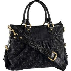 For My Holiday ,Louis Vuitton Monogram Idylle Neo Cabby Mm M95351 Atq-243