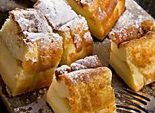 Gâteau Magique : facile, rapide, délicieux !