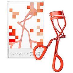 Sephora Pantone Universe Tangerine Eyelash curler