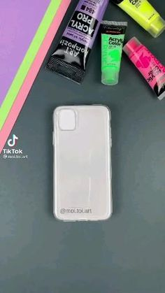 Cute Gifts, Diy Gifts, Iphone Life Hacks, Baby Pink Aesthetic, Photography Basics, Coque Iphone, Creative Crafts, Diy Art, Diy Tutorial