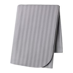 IKEA - VITMOSSA, Throw, The fleece throw feels soft against your skin and can be machine washed.