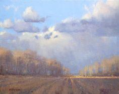 Painting My Way Through Life: November 2008