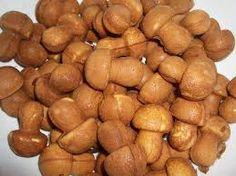 Bildergebnis für печенье грибочки рецепт