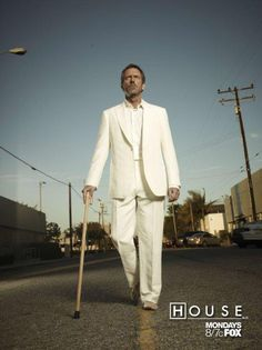 Photo of Hugh laurie(house MD) Promo Poster for fans of Hugh Laurie 29474223 Gregory House, I Love House, House Md, House Rules, It's Never Lupus, Tv Show House, Dr H, Medical Series, Everybody Lies