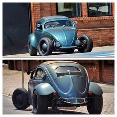 oval volksrod
