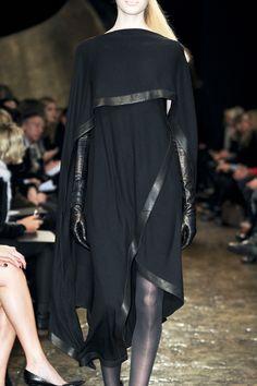 Donna Karan Details A/W '13