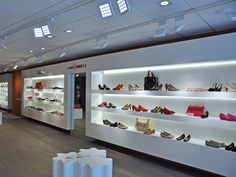 retail lighting projects
